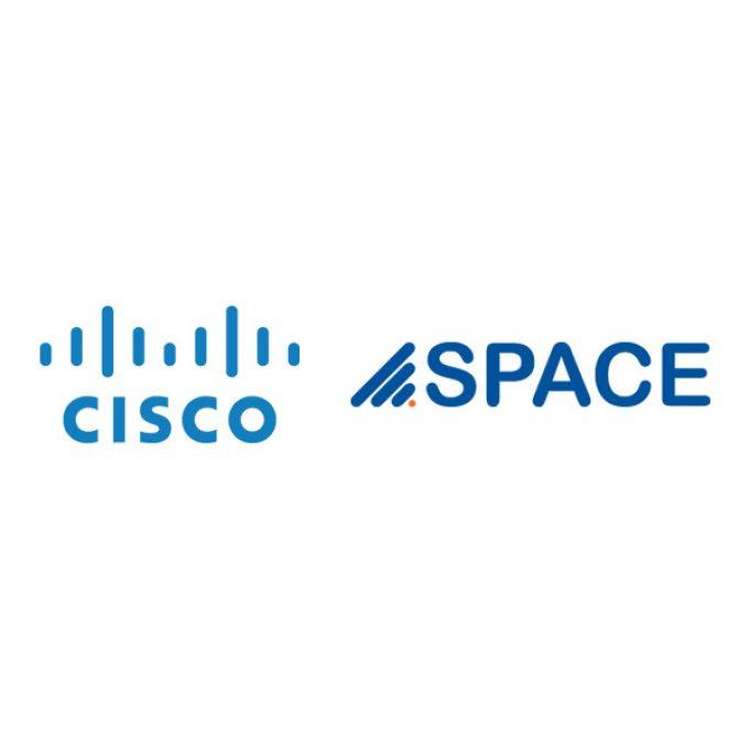Cisco – Space Hellas